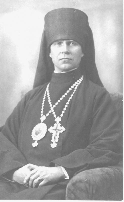 Aav Herman peapiiskop