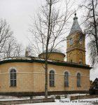 Räpina Püha Sakariase ja Elisabeti kirik