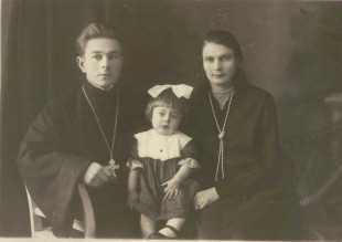 ShamardinDmitri,Lidia, Valentina