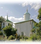 kolpino issandamuutmise kirik