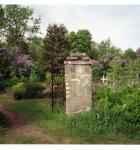 lüganuse kalmistu väravad