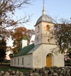 lümanda kirik