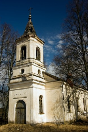 laatre kirik