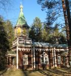 mõniste-ritsiku kirik