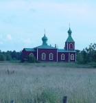 metsküla kirik