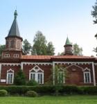 seli-tõstamaa kirik