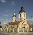 võru kirik