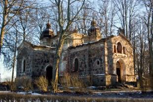 Foto Villu Männik_Tuhalaane kirik