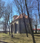 Harjumaa Paldiski Püha Georgiose 05n EAÕK 1787 2013.05.03MF