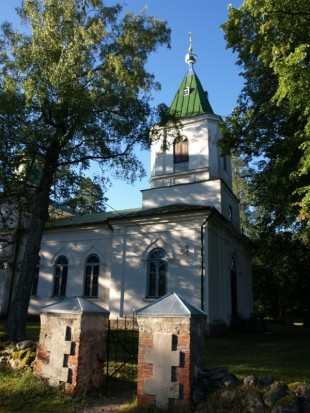 EAÕK Häädemeeste Issandamuutmise kirik