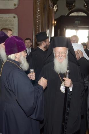 2013 09 07 Nevski katedraalis 8