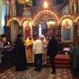 2013 09 29 liturgia Valga kirikus