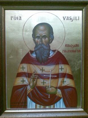 Kuressaare püha Vassili