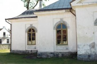 2014 08 07 Kuressaare Püha Nikolai kirik