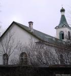 Kihnu kirik 2008. aastal