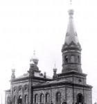 Läänemaa Lihula Aleksander Nevski 01 1889 - vana foto