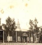 Valgamaa Laanemetsa Peetruse ja Pauluse EAÕK - vana foto 1908