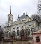 2015 03 Tartu Uspenski katedraal