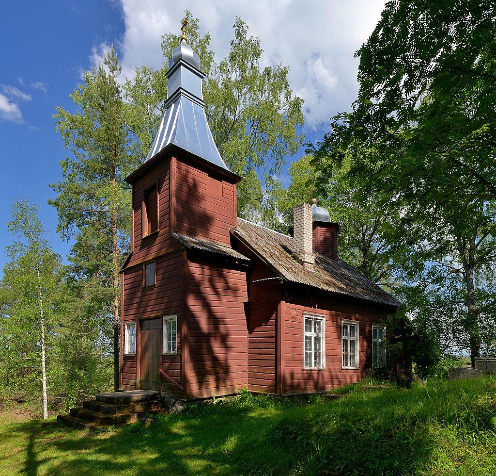 Foto Ivar Leidus_Välgi õigeusu kirik 2012