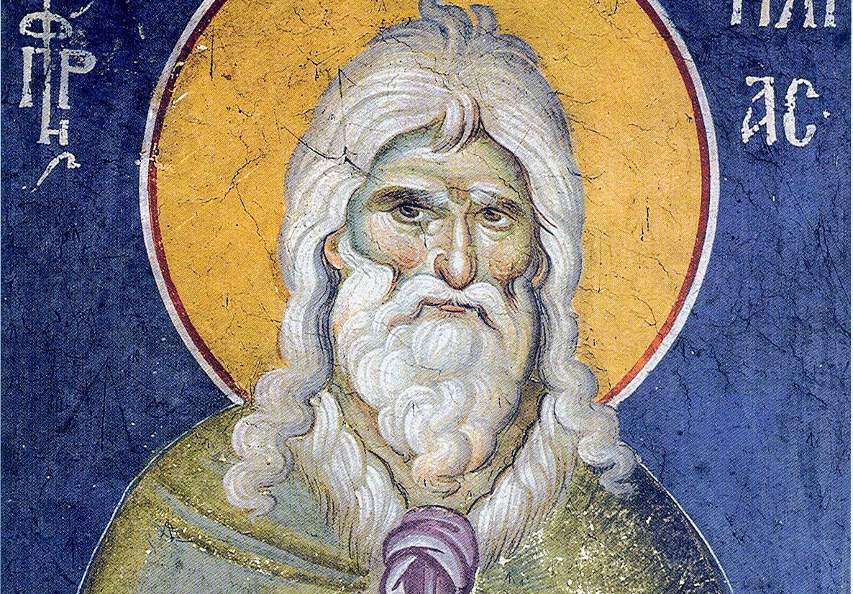 Prohvet Eelija ikoon 2