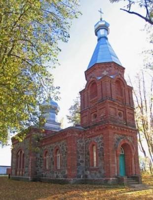 Kraavi kirik_2