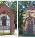 tartu uspenski kalmistu