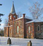 Kähri Peaingel Miikaeli kirik