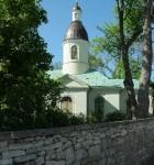 kuressaare püha nikolai kirik.htm