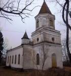 lelle kirik