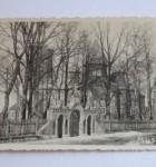 mustvee kirik