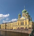 peterburi püha issidori kirik