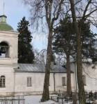 saatse kirik