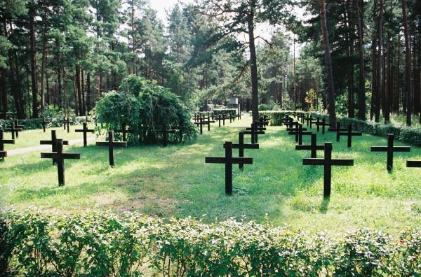 tallinna liiva kalmistu