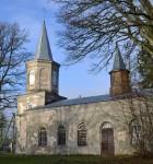 tori õigeusu kirik