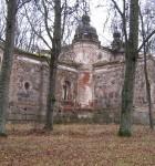 tuhalaane kirik