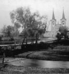 Tallinna Surnuaia kabel