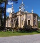 hiiumaa jumalasünnitaja sündimise kirik