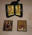 õigeusu ikoonid