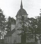 lümanda kirik vana