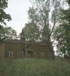 laanemetsa kirik