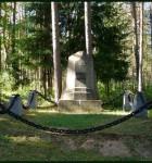 narva jõesuu_kalmistu