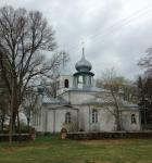 nina Jumalaema kaitsmise kirik