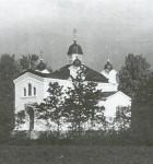piila peaingel miikaeli kirik