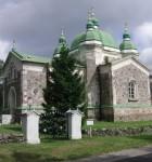 pootsi- kõpu kirik