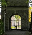 tallinna siselinna kalmistu 2