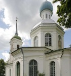 Zalesje Kolmainu kirik