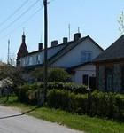 domesnesi kirik lätis