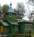 läti kurši õigeusu kirik