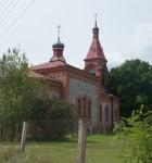 läti kuramaa kirik