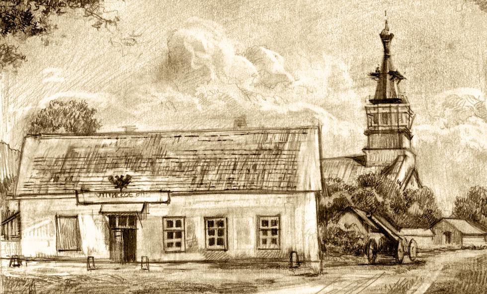 paldiski vana kirik